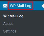 wordpress wp mail logging access wordpress mail log