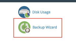 cpanel backups1