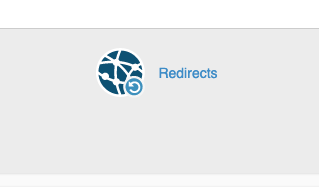 cpanel redirects retake1