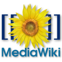 MediaWiki logo 1