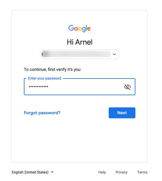 jetpack google verify 2