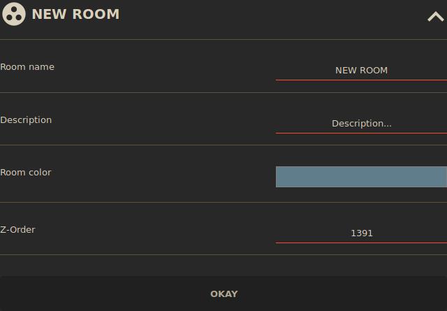 blab room new