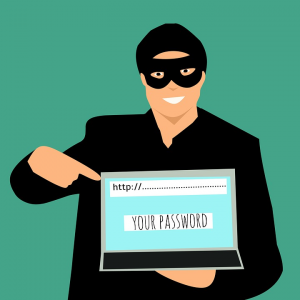 How to Deal With Phishing Scam Emails