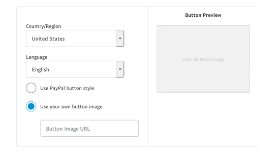 paypal custom button 1