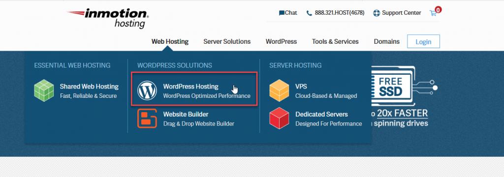 shared wordpress hosting 1