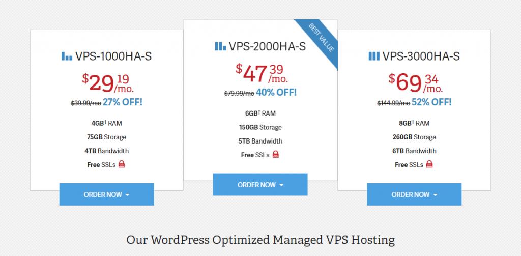 wordpress ultrastack
