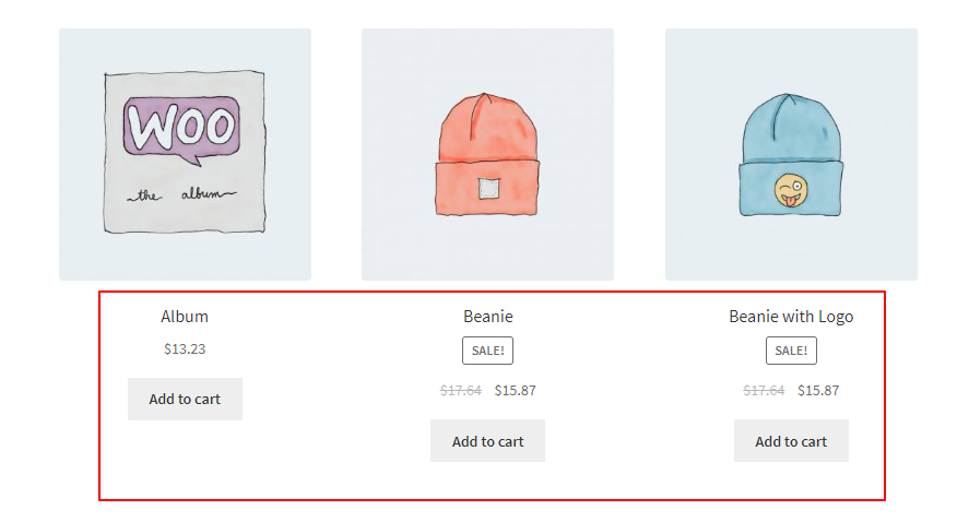 WooCommerce B2B price shown to logged in guest