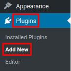 Add WP Mail SMTP plugin