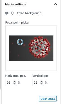 focal point picker