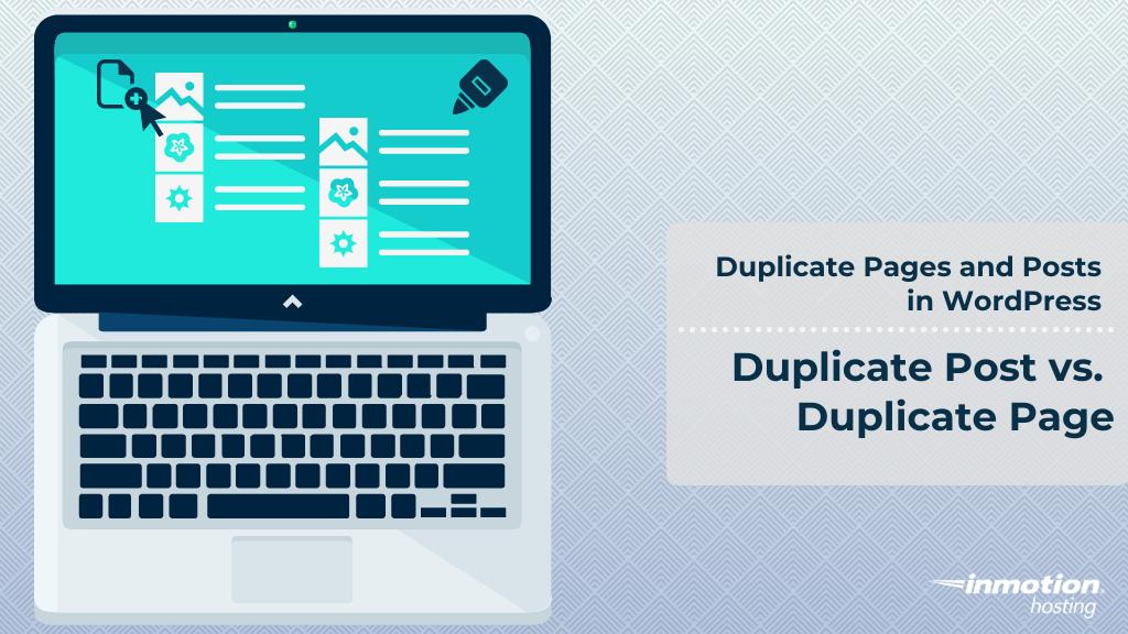 Duplicate post va duplicate page plugin