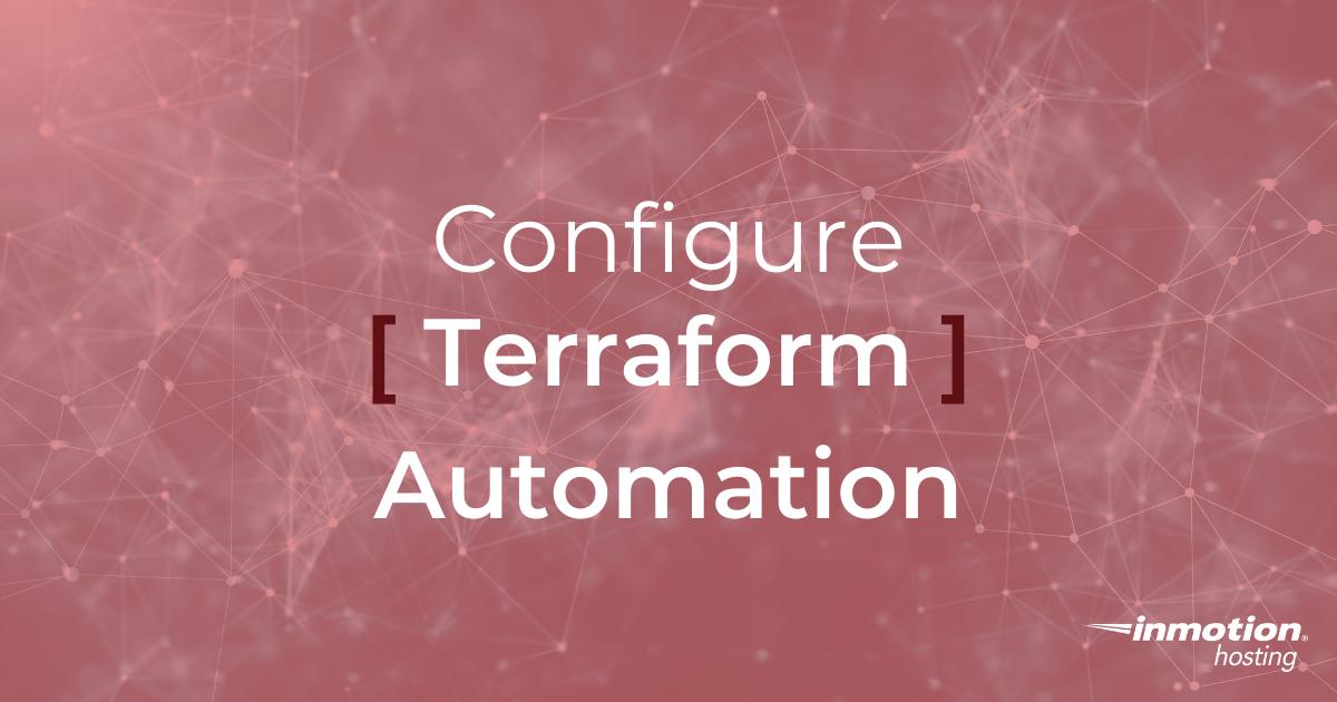 Configure-Terraform-OpenStack