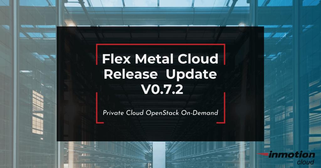 Flex Metal Release