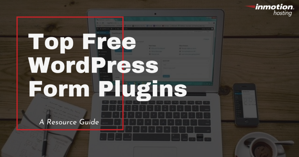 Top Free Forms Plugins for WordPress
