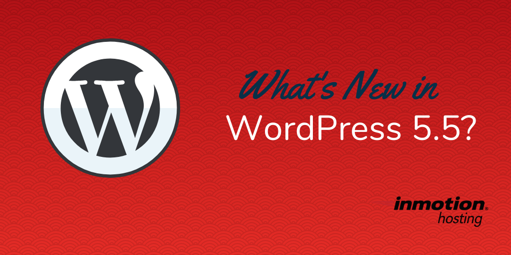 WordPress 5.5 will be the 38th major release in WordPress's 17-year history.