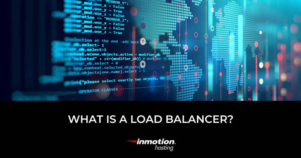 Learn about load balancing