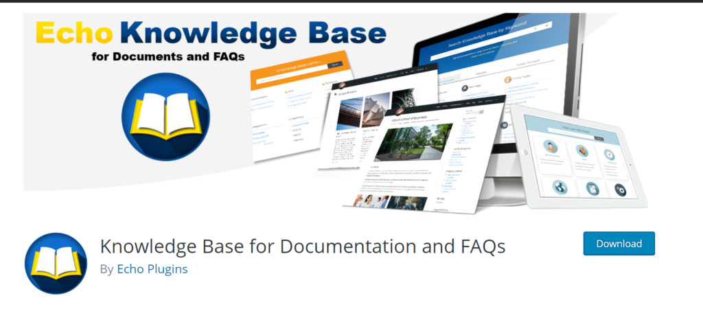 Knowledge base plugin