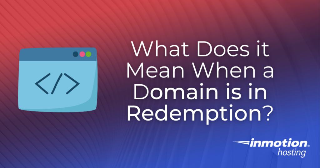 domain redemption header img