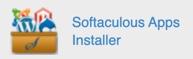 softaculous icon