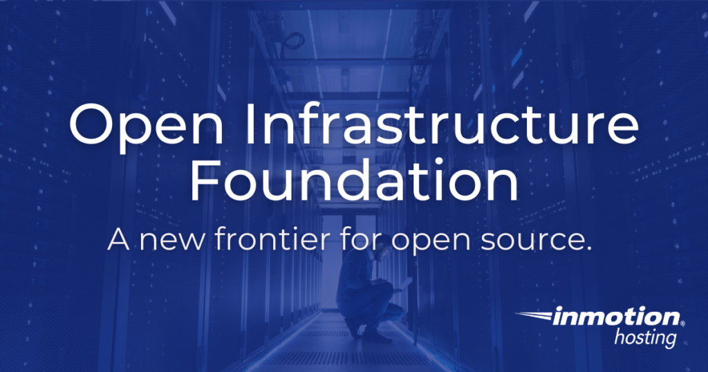 Open Infrastructure Foundation announces name change