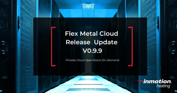 flex-metal-cloud-release-update