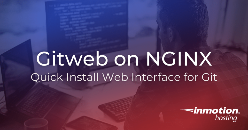 Gitweb and Nginx 1