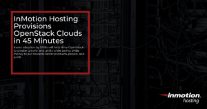 Production OpenStack
