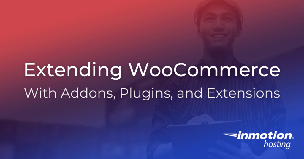 WooCommerce product addons and extensions.