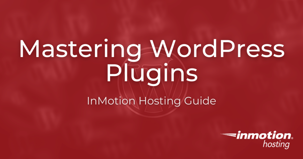 how to use plugins in wordpress