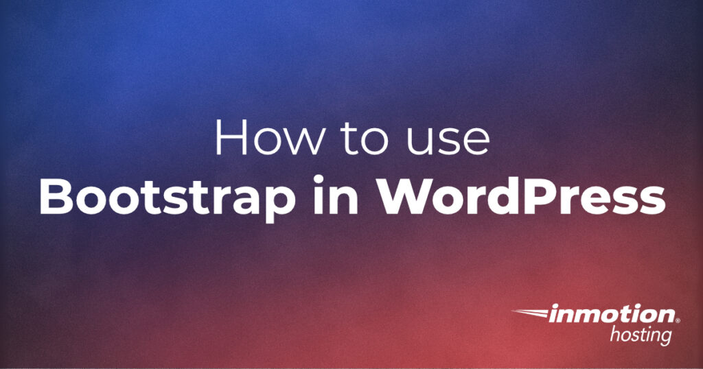 How to use Bootstrap article header image