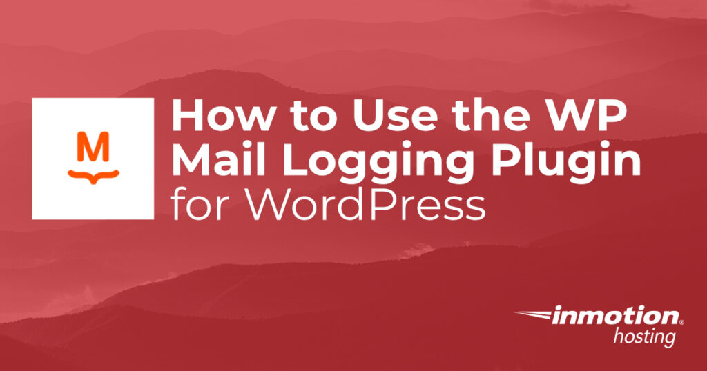 WP Mail Logging article image header