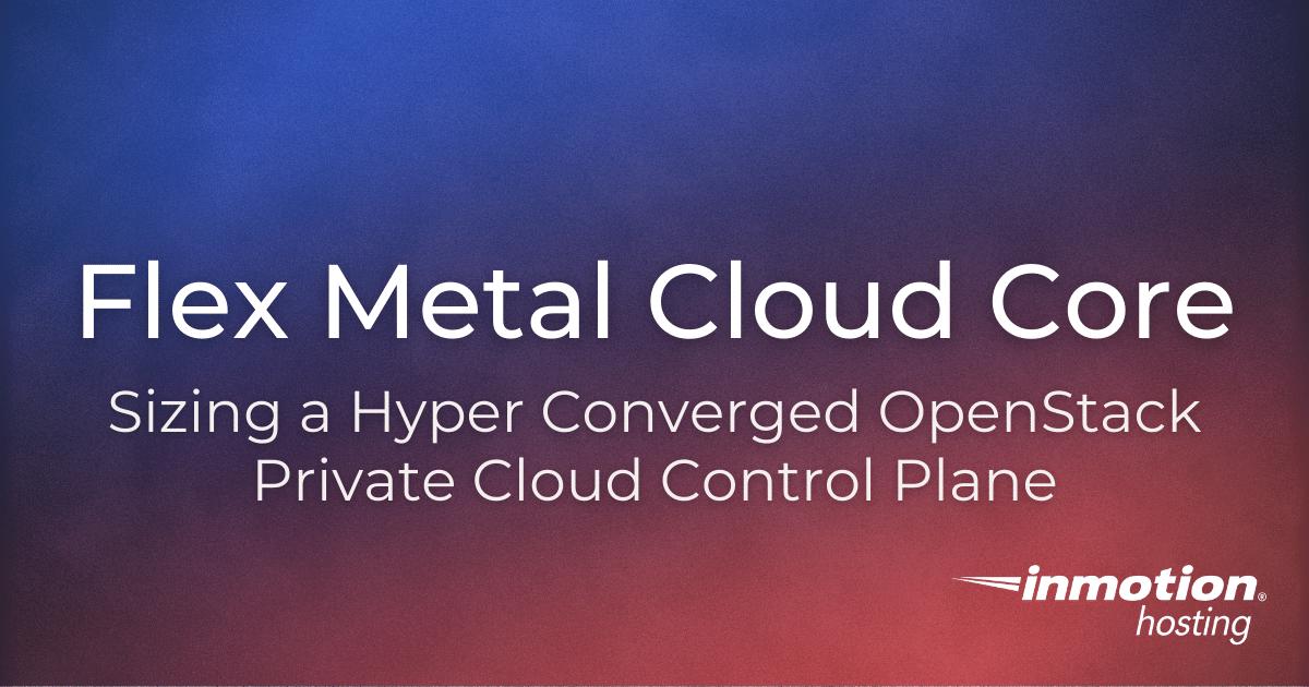 flex-metal-cloud-core
