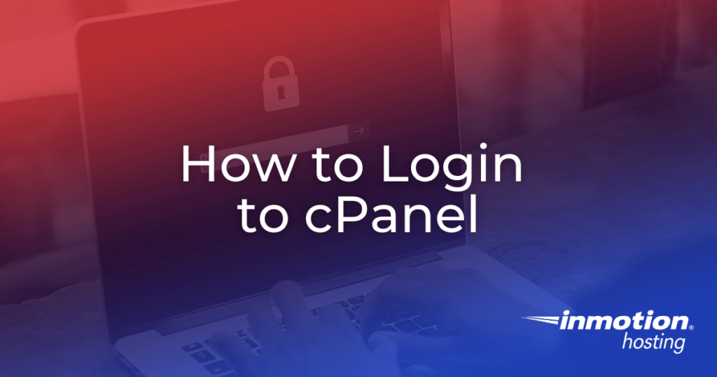 How to Login to cPanel article image