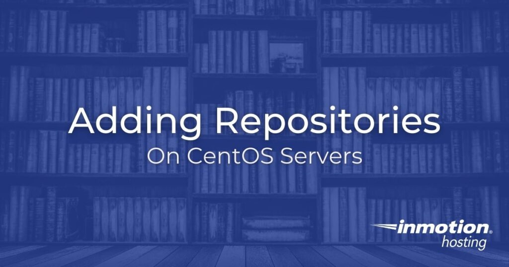 Add Repositories Hero Image