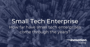 small-tech-enterprises