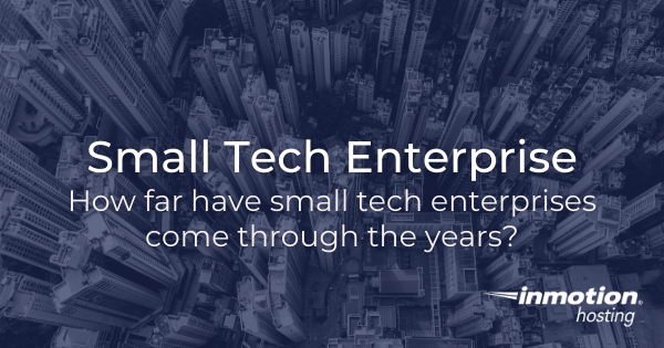 small-tech-enterprises