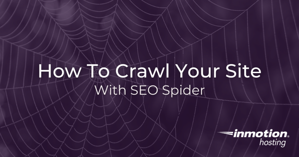 How to Crawl Your Site title image
