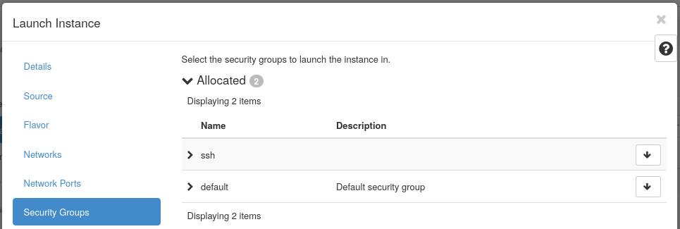 um instance form 5