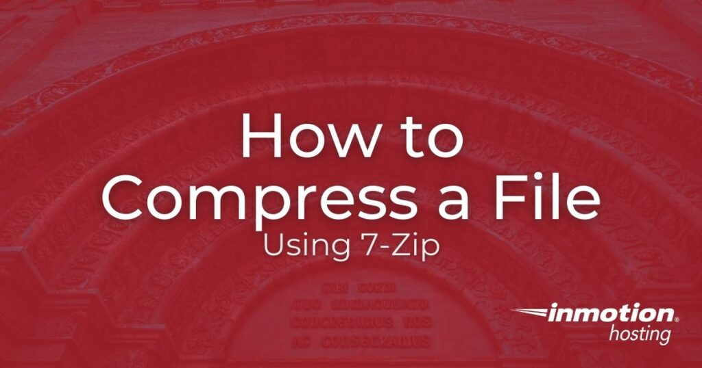 Learn How to Compress a File