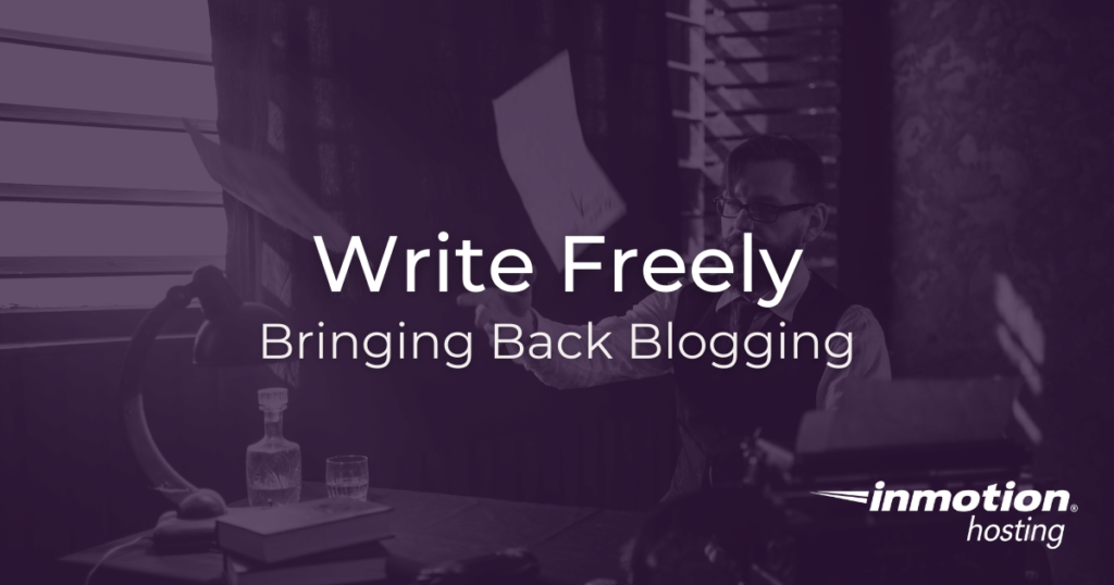 How to Install Write Freely Blog