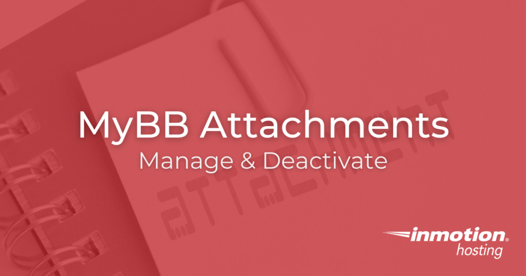 MyBB Attachments title image