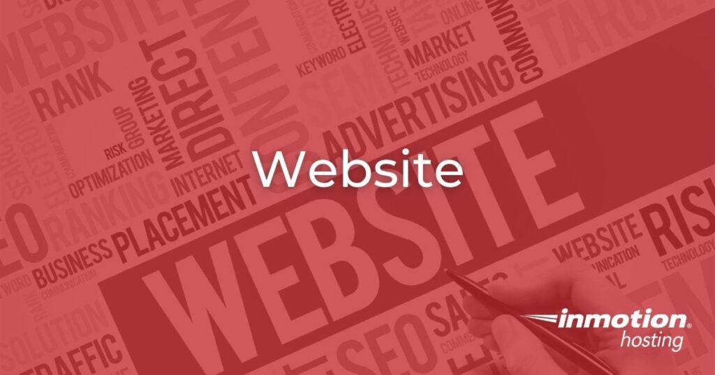 Website pillar page header image