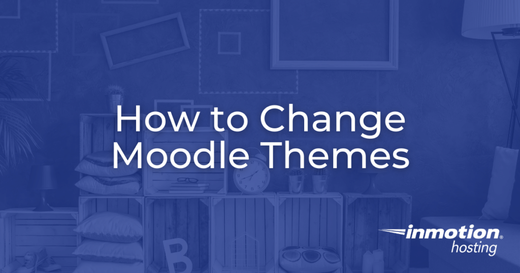 change moodle themes hero image