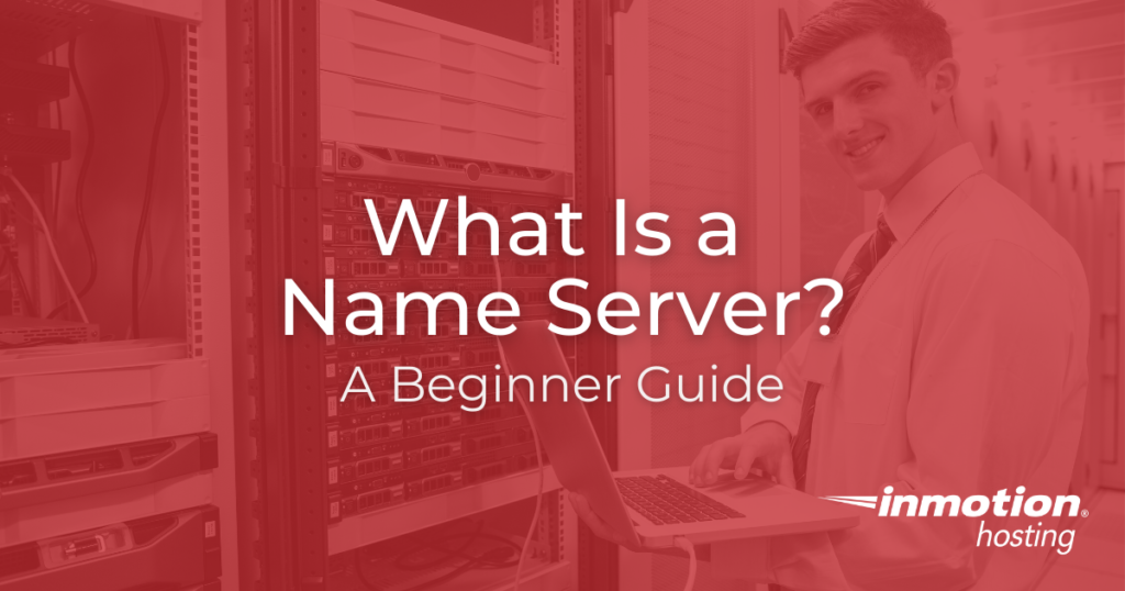 what is a name server title image