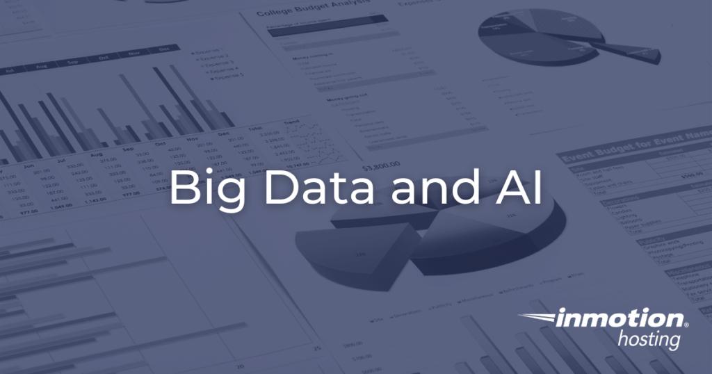 big data and ai hero image