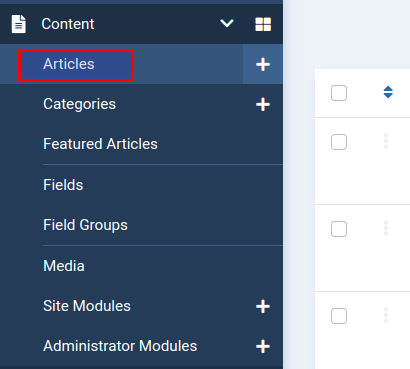 Click articles