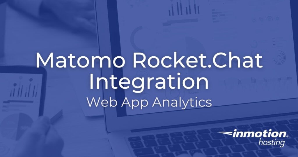 Matomo Rocket.Chat Integration - Web App Analytics